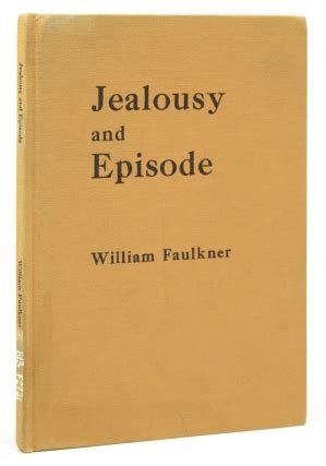 Essay about jealousy and envy